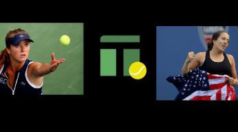 Elina Svitolina vs Irina Falconi Betting Tips