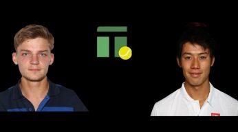 David Goffin v Kei Nishikori Tips   ATP Madrid Betting Prediction