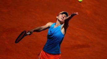 Venus Williams v Simona Halep Tips | WTA Rome 2015 Match Betting Preview