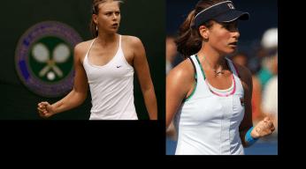 Maria Sharapova v Johanna Konta Tips, Picks & Prediction | Wimbledon 2015 Tennis Betting Preview