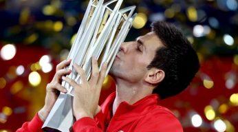 Novak Djokovic ATP Shanghai 2015   Djokovic v Murray Tips