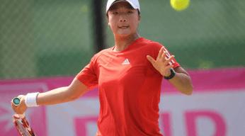 Hanyu Guo vs Sung-Hee Han Tips | ITF Hong Kong 2015
