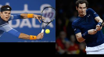 Milos Raonic vs Andy Murray Tips | Australian Open Friday 29th January 2016 Prediction & Tennis Betting Picks