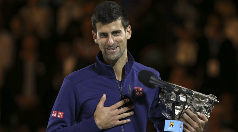 Why is Novak Djokovic so difficult to beat?