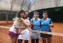 Tennis Campionato Bolognese UISP: Semifinale femminile Andata e Ritorno