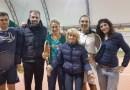 UISP Misto: Semifinale a Granarolo. Abbiamo vinto! Bravi i nostri tennisti!