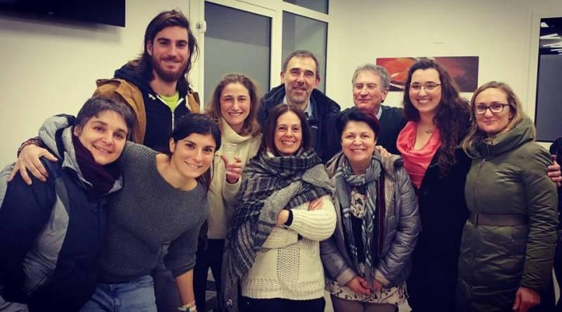 Attività UISP CUBo | Finali a Crespellano !!! Ecco i presenti !!!