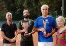 """Guido Davoli vince il Torneo AMATORIALE """"A"""" organizzato dal circolo CUBo sui campi di Castelmaggiore"""