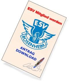Mitgliedantrag Download