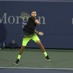 The Myth about Wrapping Your Forehand
