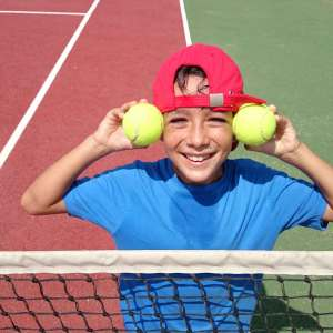 A Letter From a Kid to Tennis Parents
