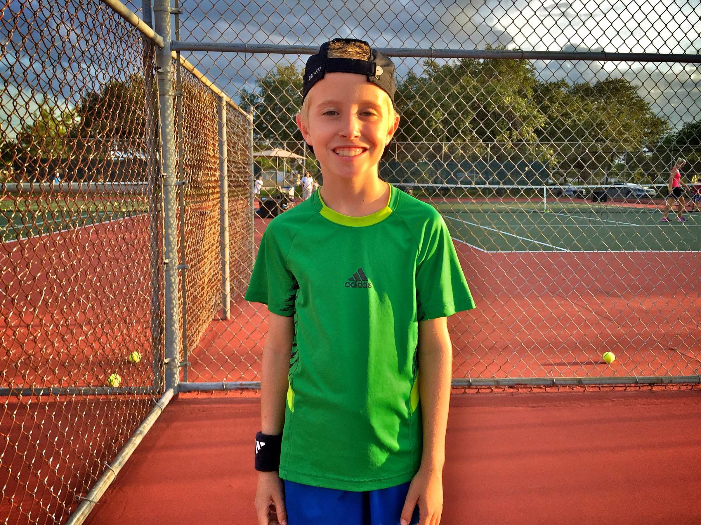 B10 player USTA Florida