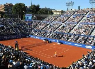 Barcelona Tennis Open