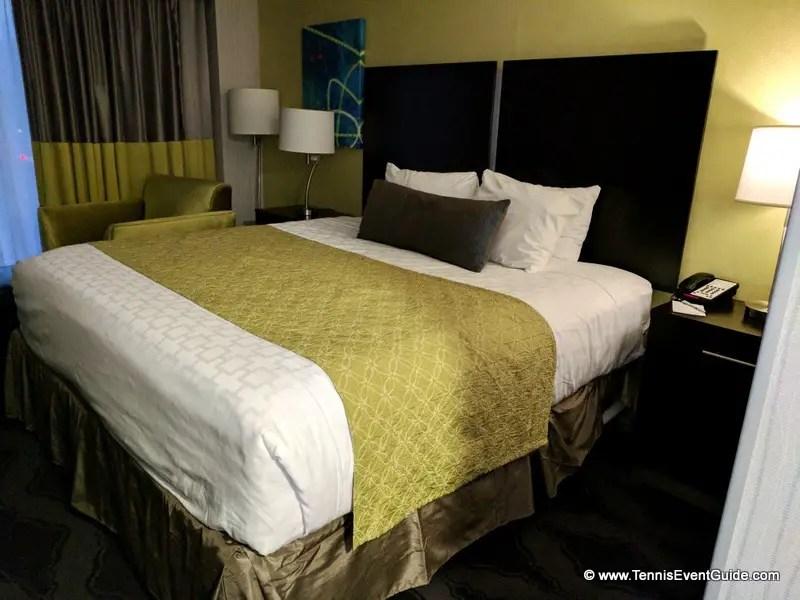 Best US Open Hotels Best Western