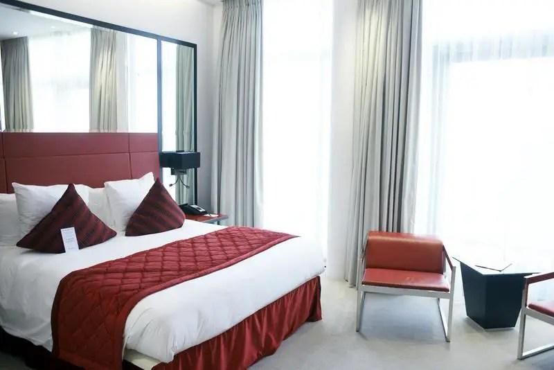 Best Wimbledon Hotel Picks