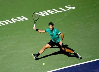 BNP Paribas Open Indian Wells Tickets