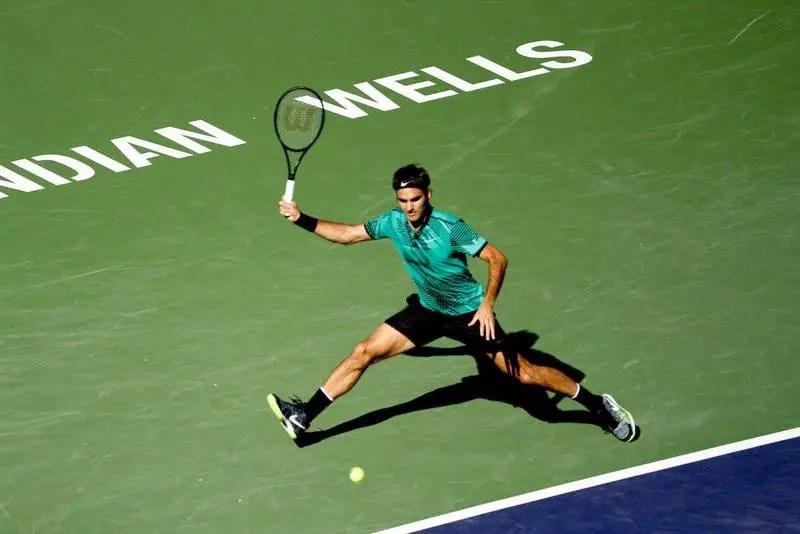 BNP Paribas Open Indian Wells Tickets