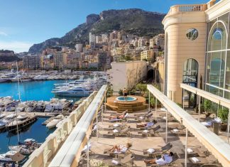 Best Hotels for the Monte Carlo Rolex Masters