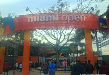Miami Tennis Open