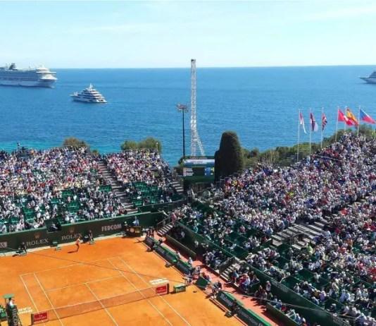 Monte-Carlo Rolex Masters Tennis