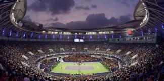 Shanghai Masters Tennis Qizhong Arena