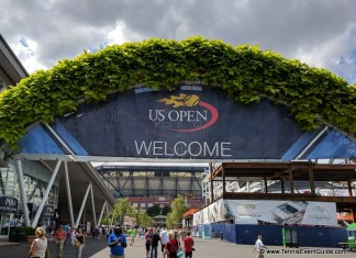 US Tennis Open Ticket Deals