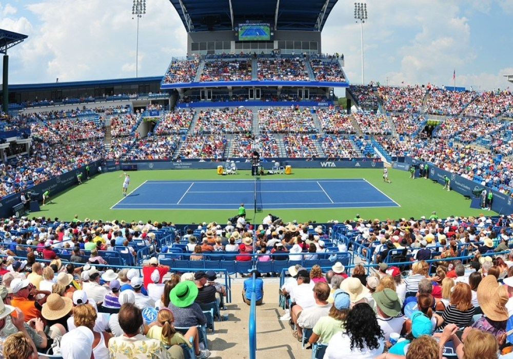 Western Southern Open Cincinnati Masters Coupon Discounts Tips