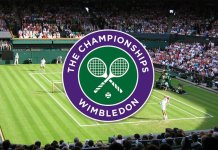 The Championships Wimbledon