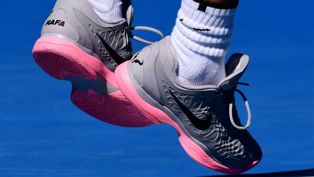 Brands That Sponsor Rafael Nadal Tennis Fan Site