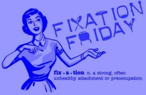 """Tennis """"Fixation Friday"""" For May!"""