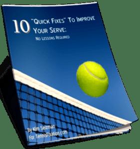 10 Quick Fixes - Cover
