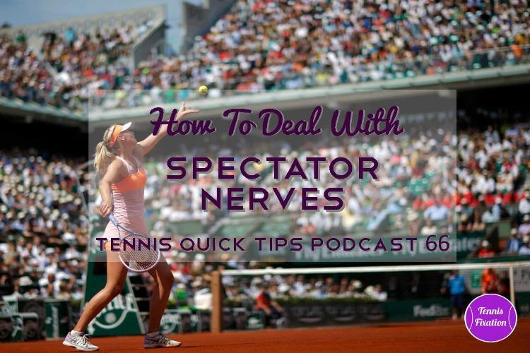 Spectator Nerves