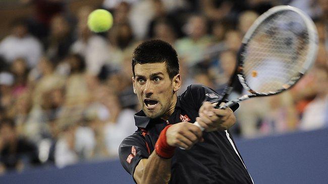 Nada Nadal, Djokovic Leads 2020 U.S. Open Entries