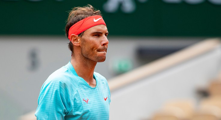 Rafael Nadal Has History In View