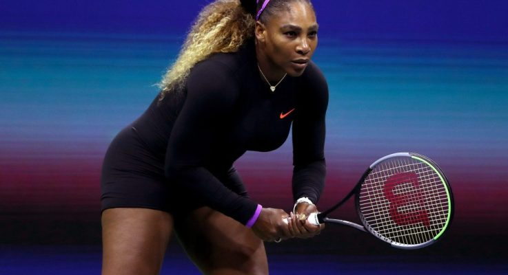Serena Williams – The Greatest Female Tennis Player of All Time