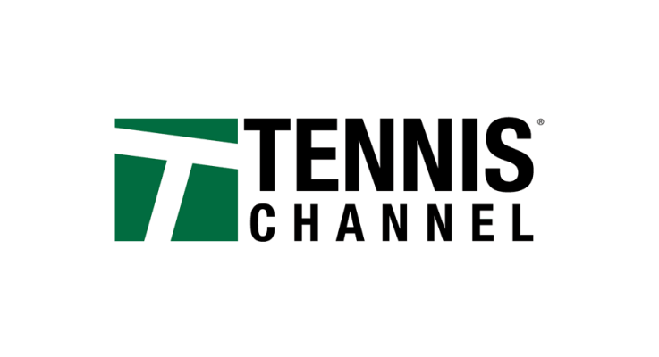 The Tennis Channel broadcasts the Rod Laver Tournament in full