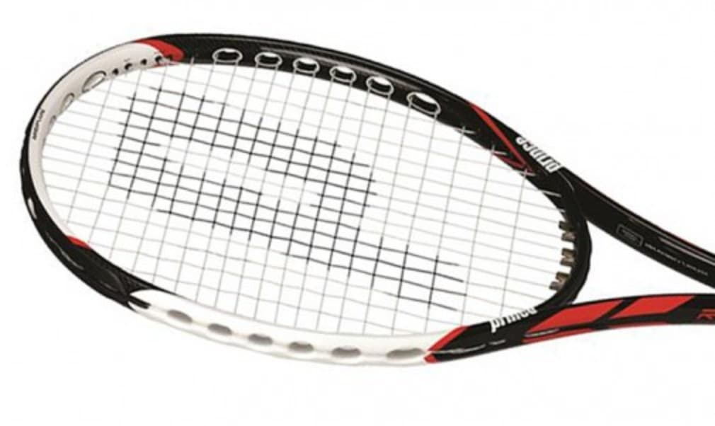 Prince launch spring 2014 racket collection