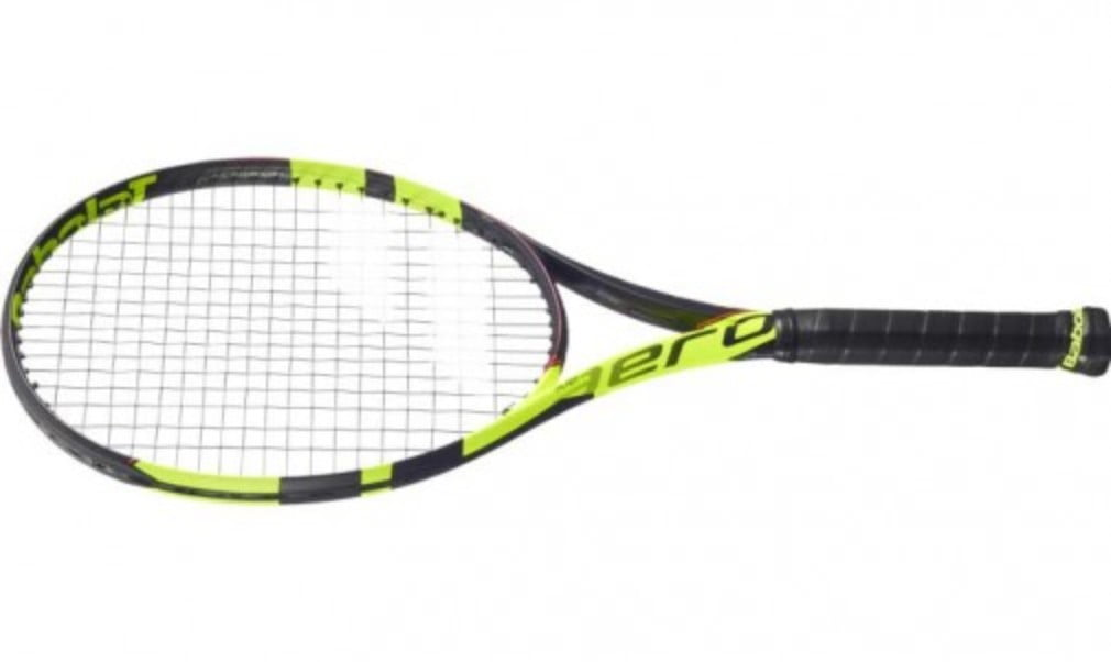 racket review babolat pure