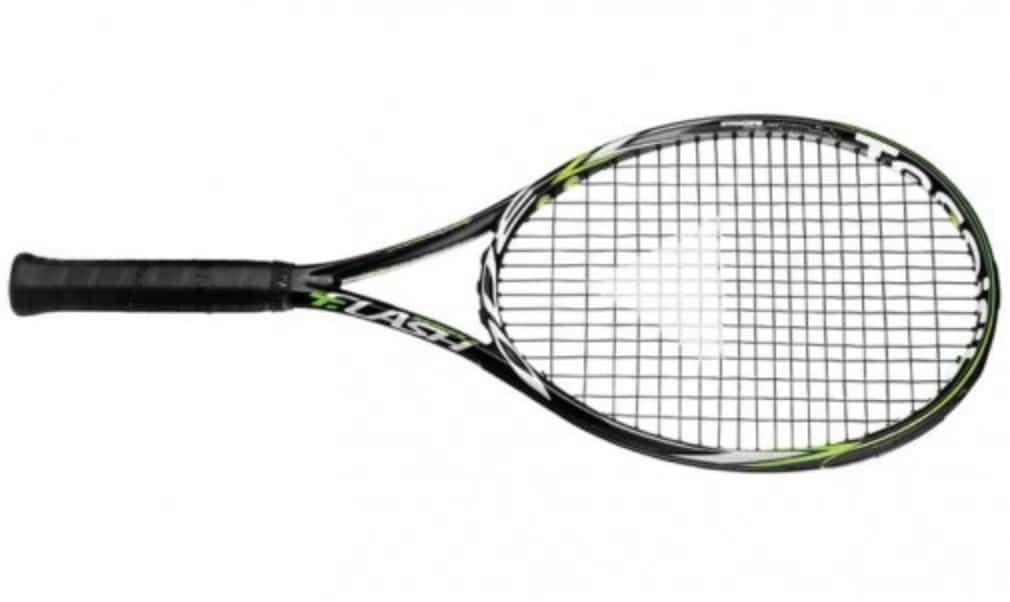 Racket Review: Tecnifibre Flash 300