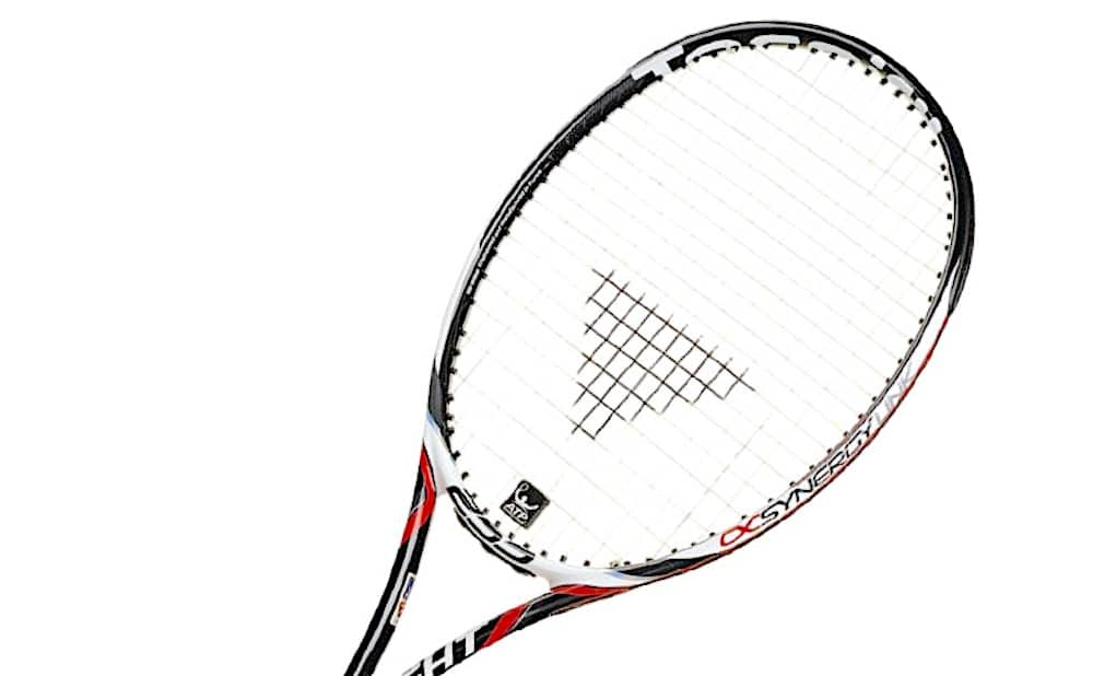 Racket review: Tecnifibre T-Fight 255