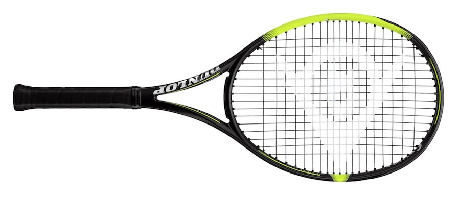Win the new Dunlop SX 300 and spin up your game