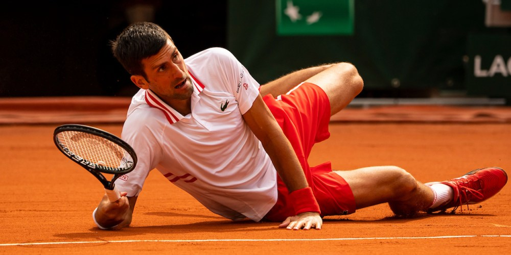Berretini weapons can cause Djokovic problems,' claims renowned expert