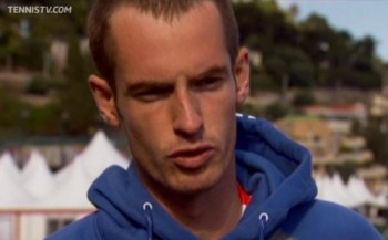 Andy Murray shaved hair 2012 pictures