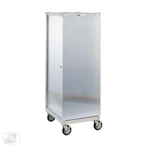 Bun pan kitchen cart