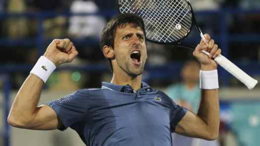 Novak Djokovic won the Australian Open 2019 - Where was Rafa?