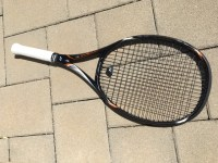 Yonex EZONE Xi - My Yonex Tennis Racket