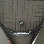tenis racket vibration dampener