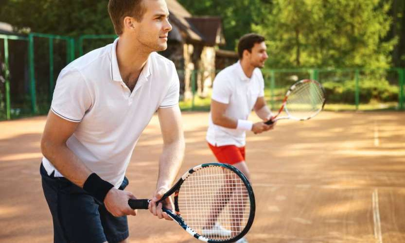 Champion Sports 27-Inch Titanium Tennis Racquet Review