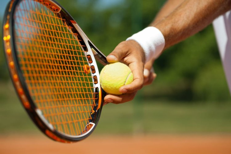 Tennis Racket Size: Your Style and Guide