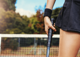 Best Tennis Overgrip in 2019 (For Sweaty Hands)
